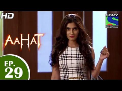 Aahat - आहट - Episode 29 - 22nd April 2015 thumbnail