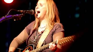 08.02.2012 - Melissa Etheridge live in Cologne (Like The Way I Do)