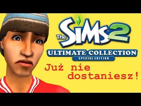 The Sims 2 Pełna Kolekcja – KONIEC ROZDAWANIA thumbnail