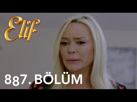 Elif 887. Bölüm | Season 5 Episode 132