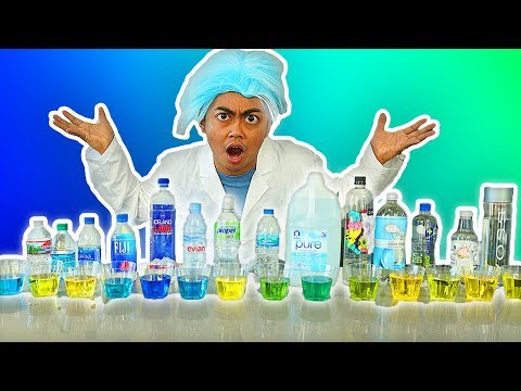 Which Bottled Water Is The Best For Your Health?