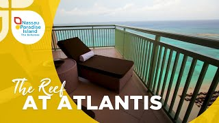 Nassau Paradise Island | See how great a stay at The Reef Atlantis can be.