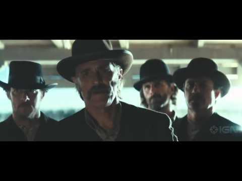 Trailer do filme Dominada pelo Medo