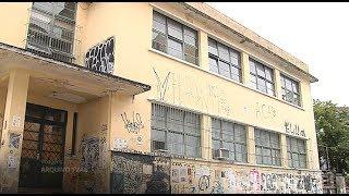 Escola Antonieta de Barros deverá ser destinada a centro cultural