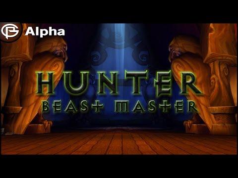 Beast Master Hunter - Artifact Quest and Class Hall