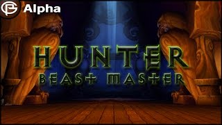 Beast Master Hunter - Artifact Quest and Class Hall
