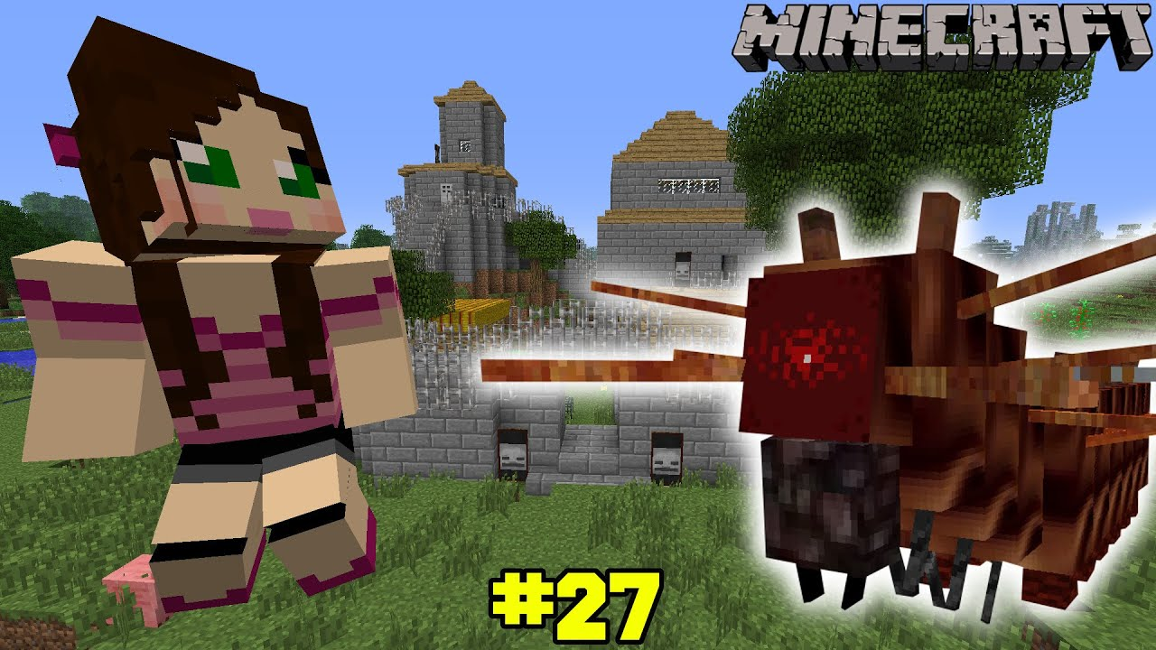 Pat and jen challenge games 2015 the 6th minecraft news network