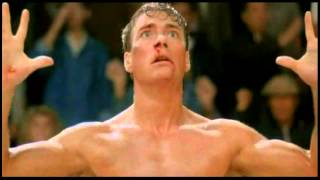 Bloodsport: Frank Dux vs Chong Li (Part 2)