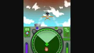 A-DSplay MySims - Sky Heroes part1