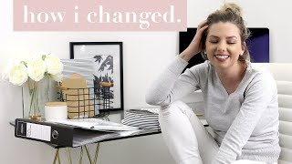 Change Your Life In A Day - How & Why I Did It