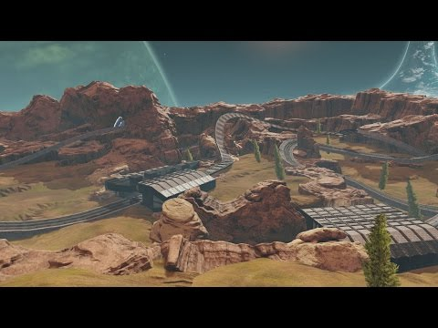halo mcc maps custom - photo #41