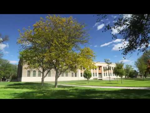 West Texas A&M University-A Day In The Life w Amarillo Center