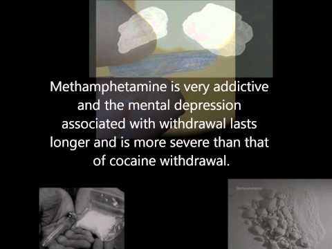 Crystal Meth Addiction and Addiction Treatment - A Forever Recovery