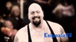 WWE Titantrons - Big Show Theme Song 2011  Crank  It Up HD + With Download Link