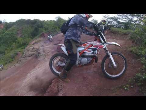 """Kahuku Trail Riding 5 - """"All You Koby"""""""