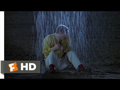The Truman Show (2/9) Movie CLIP - When It Rains, It Pours on Truman (1998) HD