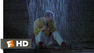 The Truman Show (2/9) Movie CLIP - When It Rains, It Pours on Truman (1998) HD