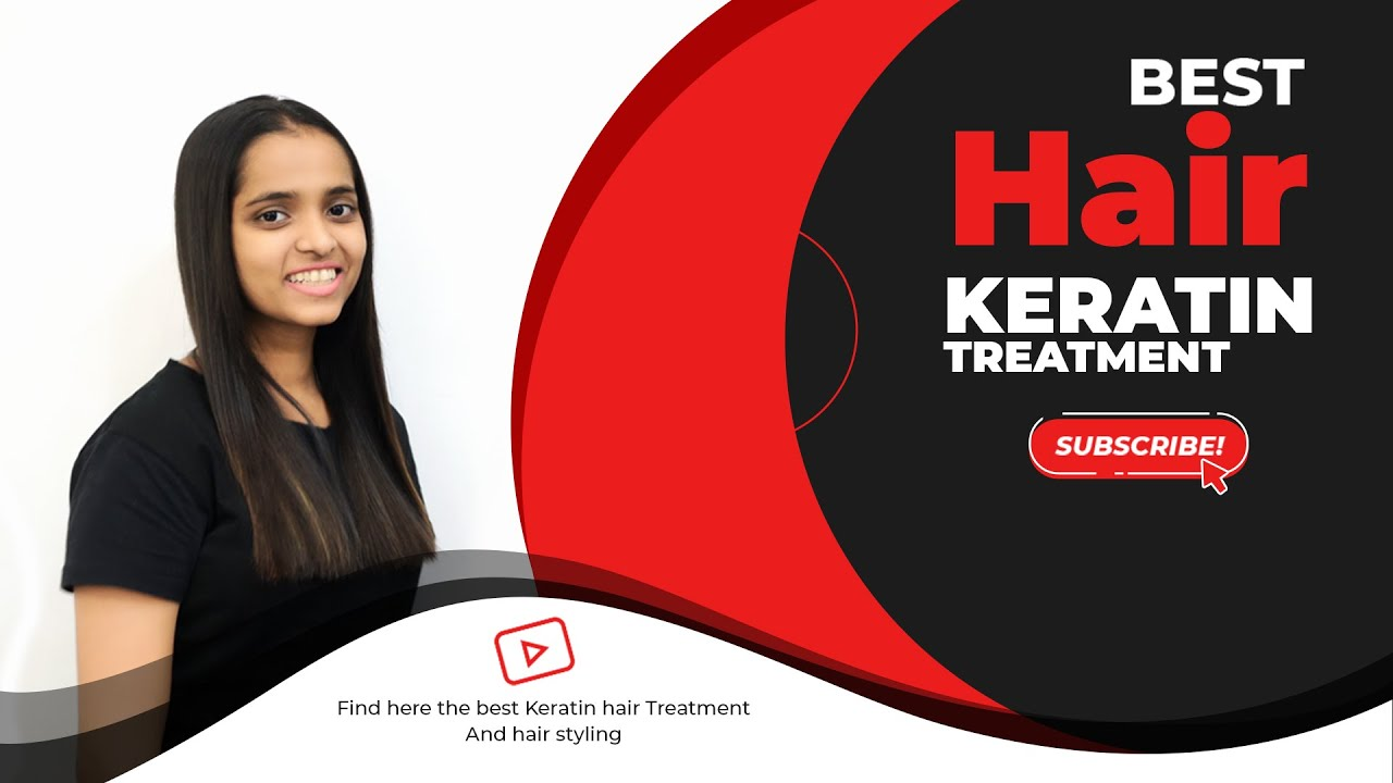 ''Gorgeous hair is the best revenge'' | Keratin Treatment | Shanuzz Salon