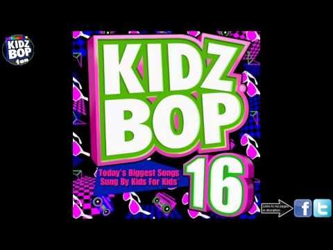 Kidz Bop Kids: Boom Boom Pow