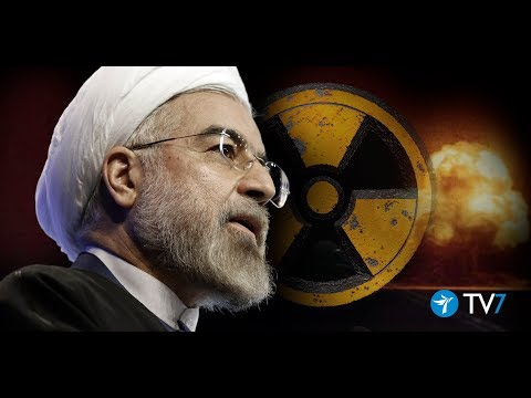 Jerusalem Studio: Did Iran violate the nuclear agreement?
