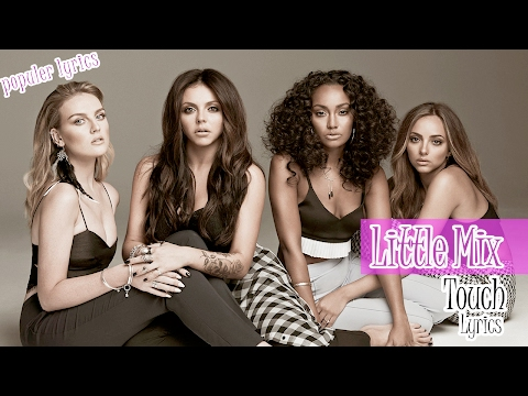 little mix touch mp3 song free download