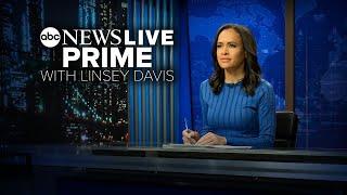 ABC News Prime: SCOTUS battle; 200K US COVID-19 deaths; Kids' mental health crises; BLM Protest Art