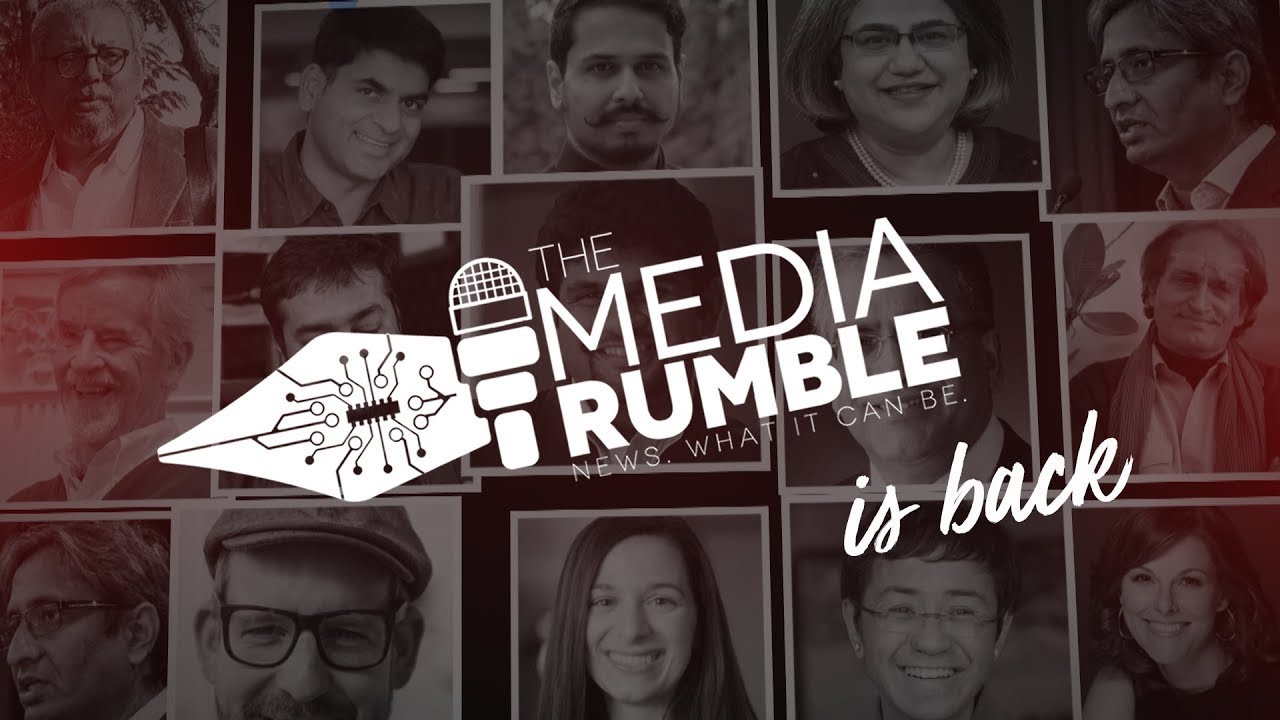 Download 📣Introducing speakers for Media Rumble 2021 | September 22-25, 2021