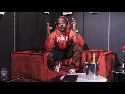 """Ace Hood Interview: How The Music Industry Works """"Accountants and Lawyers"""" (Amaru Don TV)"""