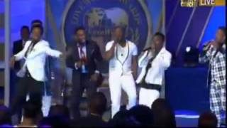 International Music Concert Epic Moments -Bishop Chikancy