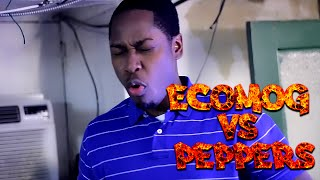 ecomog vs Peppers