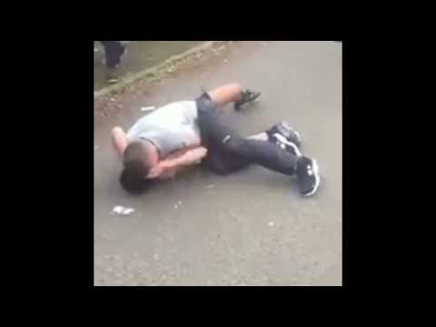 BRUTAL GYPSY/TRAVELLERS FIGHTS!!