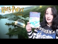 BookTube Book V Movie: Harry Potter and the Chamber of Secrets | Amy McLean