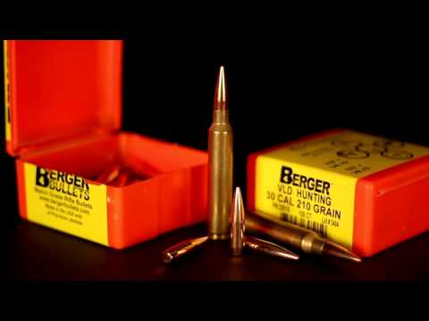 Hunting Vs. Tactical Bullets - The Difference