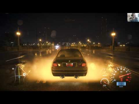 Need for Speed / Stream