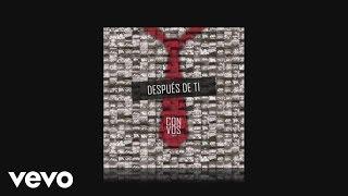 Agapornis - Despues de Ti (feat Alejandro Lerner)