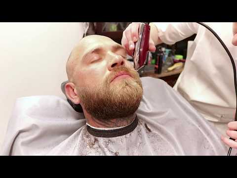 Thumbnail: He Knows How To Trim A Beard!