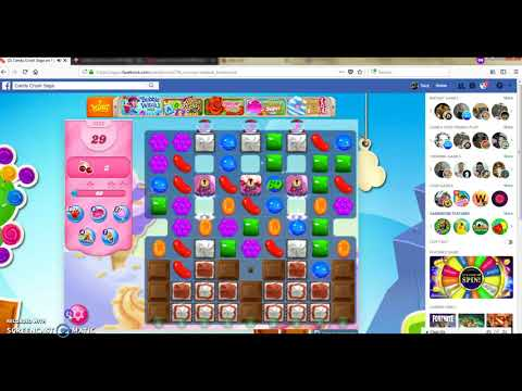 Candy Crush Unlimited Lives For Computer Version