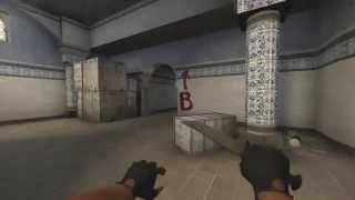 CS:GO dust2