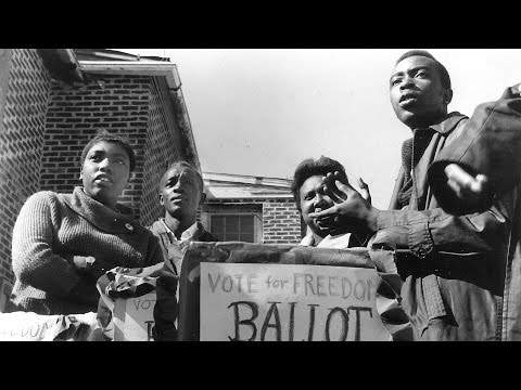 Freedom on My Mind (Trailer)