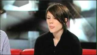 Tegan and Sara - The Hour (part1)