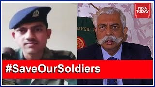 Indian Army Responds To Jawans Video On Social Media Slamming Sahayak System