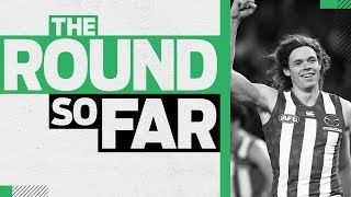 Have SA sides blown it? | The Round So Far | Round 22, 2019 | AFL
