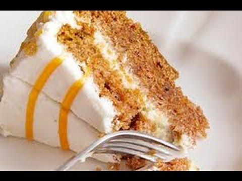 torta de caramelo receta