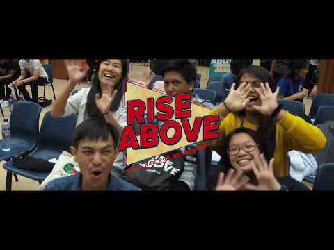 Hong Kong Youth Conference 2018 RISE ABOVE Recap Video