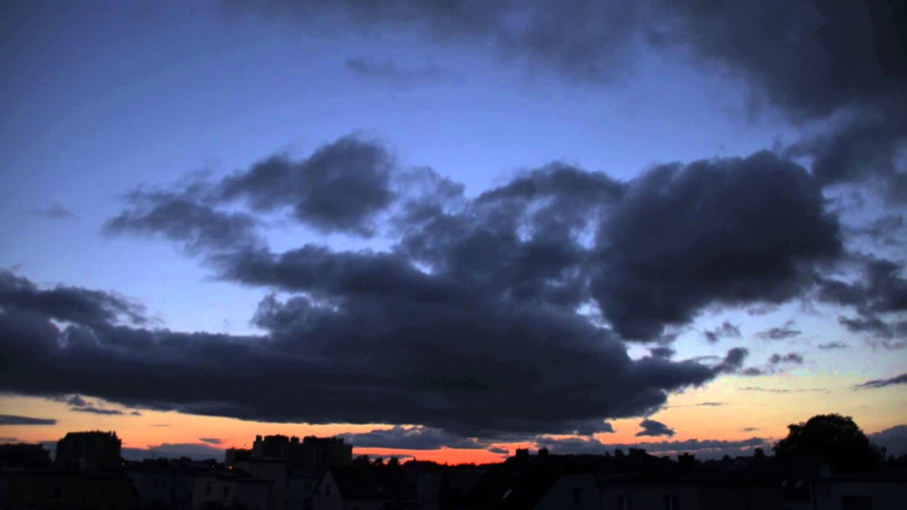 Day & Night Sky Timelapse Compilation 2