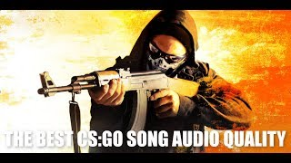 GUIDE HOW PLAY MUSIC IN CS GO IN BEST QUALITY