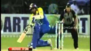 Official Sri Lankan 2011 World Cup Cricket Song - Lahiru Perera