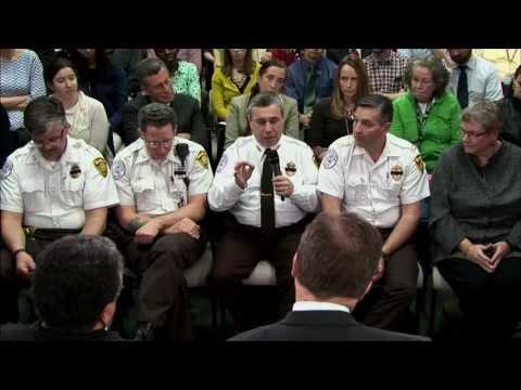 The Boston Marathon Bombings: Lessons Learned for Saving Lives