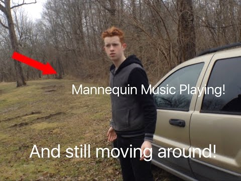 What happens if you don't freeze when the mannequin challenge song is playing?