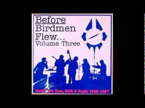 before bird men flew vol 3